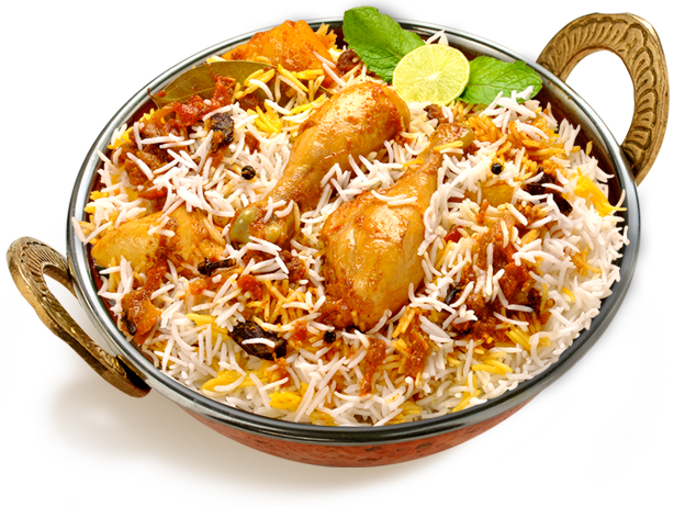 Chicken Biryani in DLF Phase 3